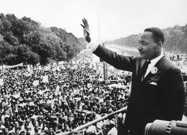 Martin Luther King Jr. Day 2020 – Monday, January 20