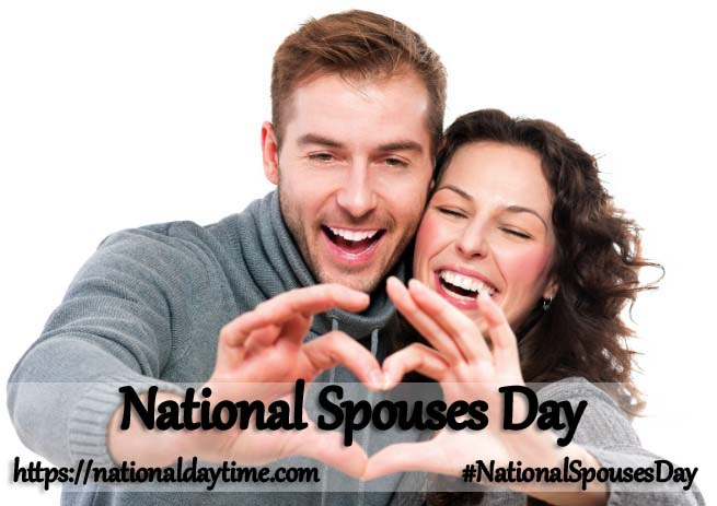 National Spouses Day