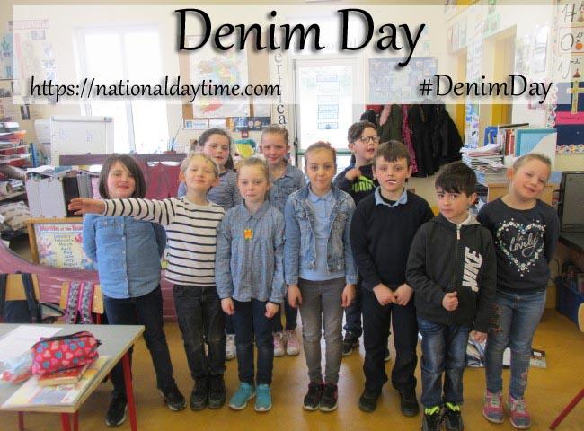 Denim Day 2021