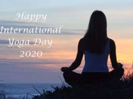 International Yoga Day – June 21 Happy International Day of Yoga 2020 Theme, History, Significance, Facts, Celebration Ideas, Wishes & Quotes