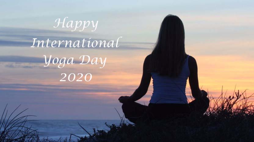 International Yoga Day June 21 Happy International Day Of Yoga 2020 Theme History Significance Facts Celebration Ideas Wishes Quotes National Day Time