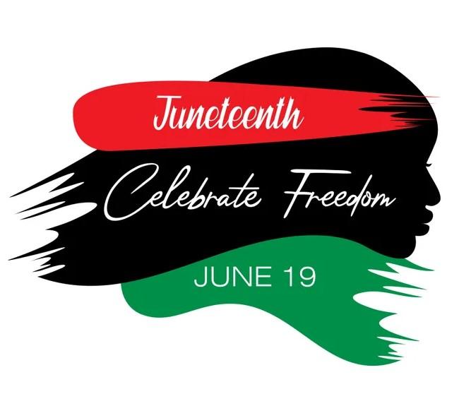 Juneteenth 2021 - June 19