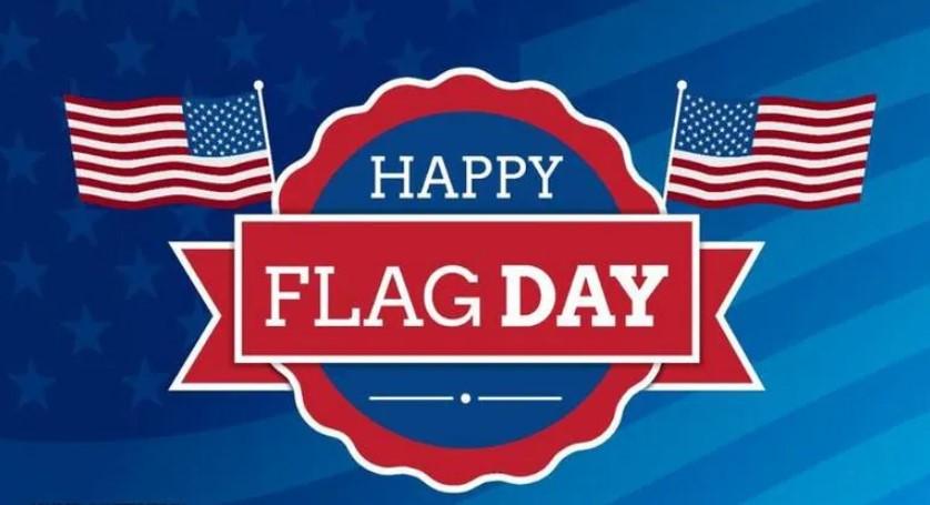 National Flag Day 2022