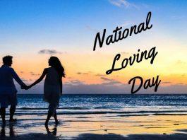 National Loving Day 2020
