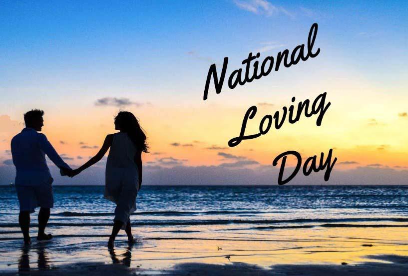 National Loving Day 2022