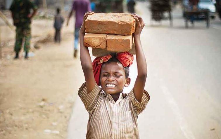 World Day Against Child Labour 2022