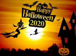 Halloween 2020 - Halloween Day Images 2020