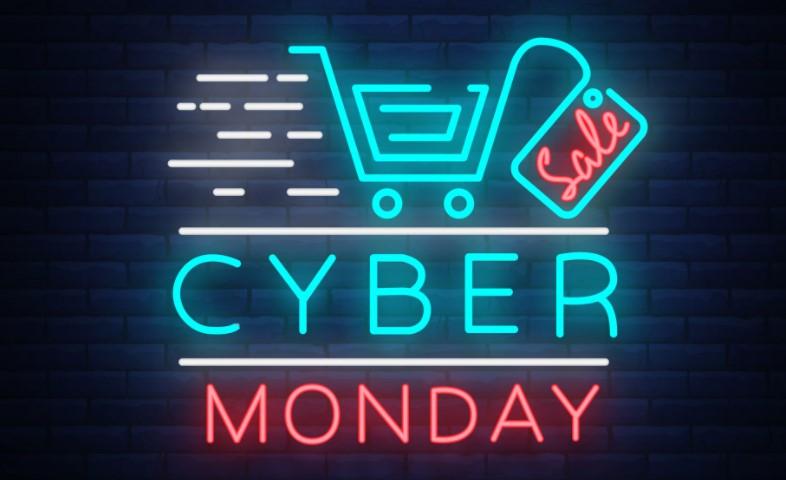 Cyber Monday - November