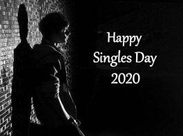 Singles Boy 2020