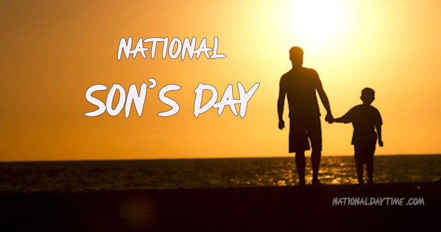 National Son's Day Images