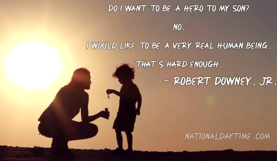 National Sons Day Quotes 2021